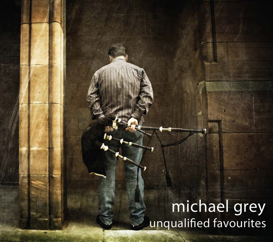 Unqualifed Favourites - Michael Grey