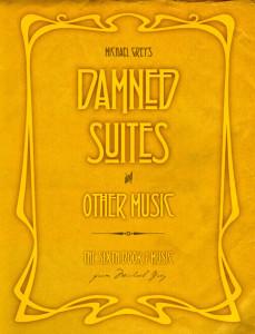 Michael Grey's sixth book of music