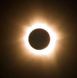 bulwer solar eclipse