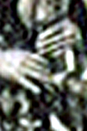 George S McLennan's hands at play_sm