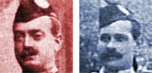 john macdonald and willie ross