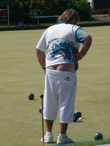 Bowling Club Member