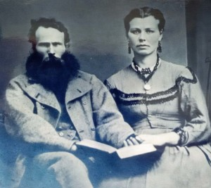John Ellis and his wife Susan Keys_great great grandfather of MG_nephew of James Ellis your G4 grandfather