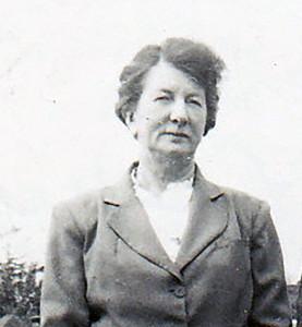 Ethel Duncan