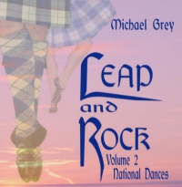 Leap and Rock Volume 2